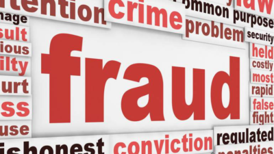 Fraudulent Statement of Coronavirus, Election and Companies' Accounts
