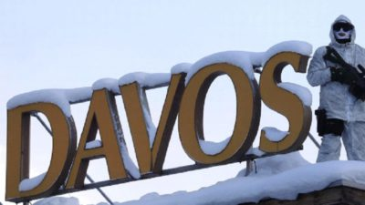 The Devil Reigns in Davos