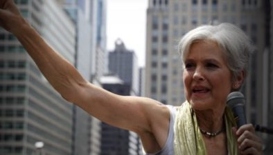 Game Changer! The Anti-Trump Green Party Candidate Jill Stein Won the Right to Inspect the Source Code of the Voting Machine!
