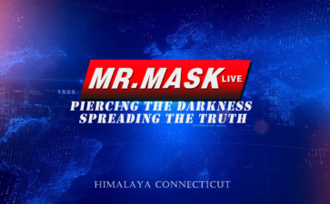 Summary of the Mr. Mask Show (Nov 29, 2020)
