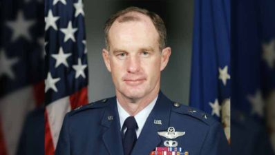 General McInerney Confirms Treason by Foreign and Domestic Actors