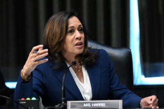【In-Depth Report】Biden is just a stepping stone; puppet Kamala Harris is the key.