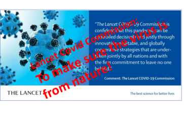 Can we trust the Lancet to find out the truth of Covid-19?