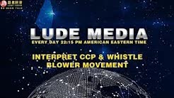 Lude Media: 12/04/2020 Censorship suppresses Everyone