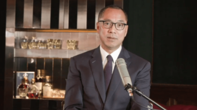 Miles Guo – The CCP is at the root of all evil – finally America awakens …