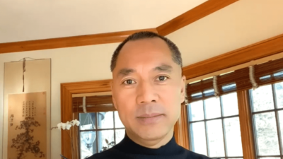Miles Guo – The West will go to war with the CCP
