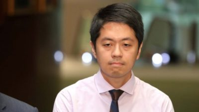 [Breaking News] Account Holders will Flee following HSBC Locking Ted Hui's Accounts over National Security Probe