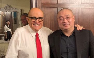 Love with Accent to Mr. Giuliani (3)
