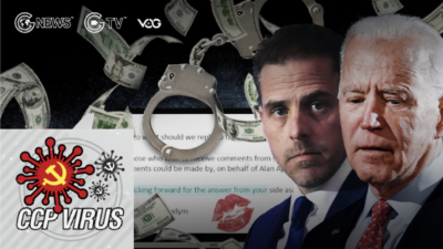 "Hunter Biden's ""Hard Drive From Hell"": A List of Some Images, Footages and Documents From The Hard Drive"