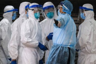 [News Ahead] Covid-19 Pandemic back in 3 provinces of China in one week
