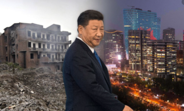 Xi declares that the CCP has succeeded in eliminating poverty in China? Is it a joke?