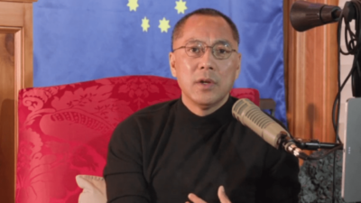 Miles Guo – the fate of the CCP is being decided now