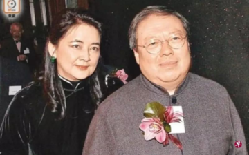 "【In-depth Report]】Patrick Ho – the ""Spy Chief of China"" known by Hunter"