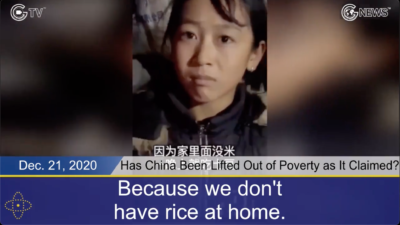 Has China Been Lifted Out of Poverty as It Claimed?