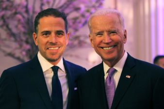 Deny Barr! U.S. Department of Justice Considers Appointing Special Counsel to Investigate Hunter Biden Corruption Case