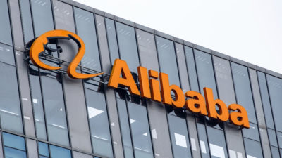 Trump Tweeted a Video Pointing at CCP, CCP Acts in a Play to Investigate Alibaba