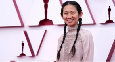 [Opinion] Why Is the CCP Scared of Chloé Zhao's Success?