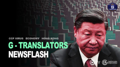 04/26/2021  G-Translators Newsflash