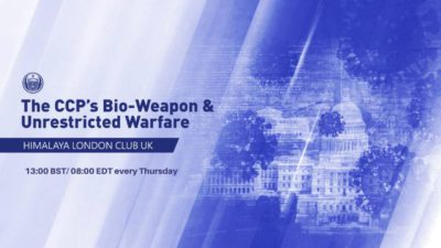 The CCP Virus and Vaccines Weekly Update on CCP's Bioweapon (April 29, 2021)