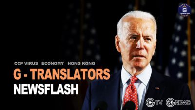05/03/2021  G-Translators Newsflash