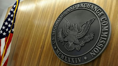 An Open Letter to the SEC