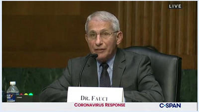 【LUDE MEDIA DAILY NEWS】5/11/2021.PM:US senate hold hearings with Dr. Fauci, who betrayed CCP and expressed support for thorough investigations of Wuhan Institute of Virology
