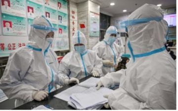 [Headline News] The Massive Infiltration of US Virus Research by CCP's Military