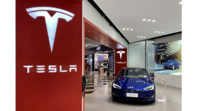 [Headline News] Tesla Called Off The Expansion Project in Shanghai
