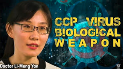 [Commentary] Truth Will Always Prevail: Dr. Li-meng Yan and Origin of Covid-19