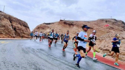 21 Marathoners froze to death in Gansu China, authorities covering up the truth!