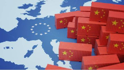 Mr. Guo's Revelation of the Impacts of the Freeze on the EU-China Agreement