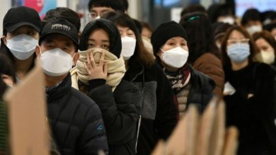 Timeline of the COVID-19 pandemic——January 8, 2020 – Several Countries or Regions Have Seen Suspected Cases in Travelers from Wuhan