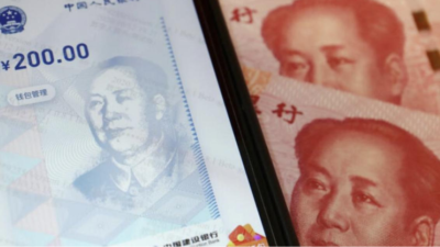 6/5/2021 Financial News: RMB Revenue Hit A Two-week Low, Stock Market Closed Down On Weekly Basis