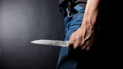 Stabbing in University Campus Under CCP's regime – How a Prodigy Becomes a Murderer