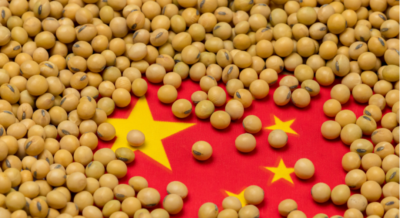 6/9/2021 Financial News: Communist China's Grain Imports Increased Year Over Year, PPI Surged In May