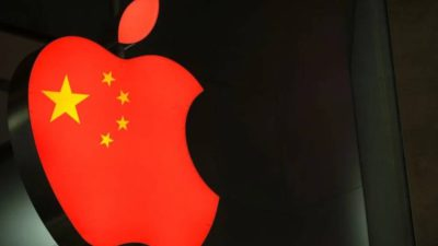 Apple – An Accomplice of CCP Strangling the Truth Media