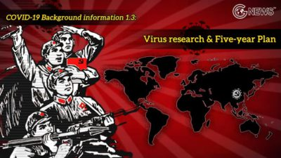 Deciphering CCP's Virus Research Programs – Part 3: the Five-Year Plan
