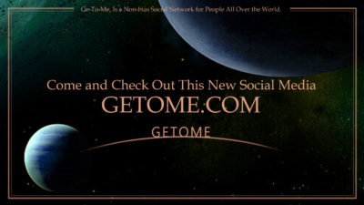 New Getome, Getome-Pay Will Be the Global Leader