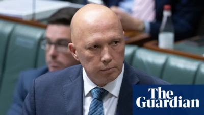 Peter Dutton flags more US troops on Australian soil citing potential China conflict