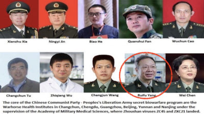 [CCP Genocide] Tick-borne Pathogens: Another Weapon in PLA's Biowarfare Arsenal