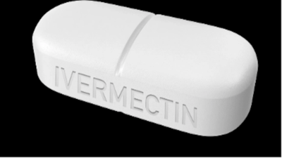 [Inquisitive Minds]  Could Ivermectin Be the Holy Grail of Ending This Pandemic?