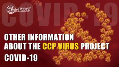 Deciphering CCP's Virus Research Programs – Part 7: Other Related Projects