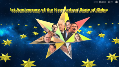Highlights of speeches delivered by Allies in the 1st Anniversary of the NFSC