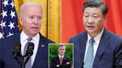 Biden 'committed' to holding one-on-one meeting with Chinese President