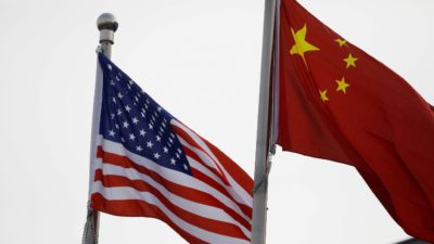 Five Chinese scientists face U.S. visa fraud charges