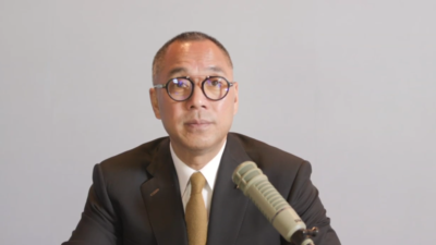 【Miles Warnings】Early Warnings To The West Again — Miles Guo 2021/06/20