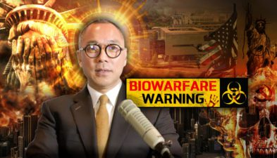 6/20/2021 Mr. Miles Guo's 2nd Alert to the World on Behalf of the New Federal State of China and the Whistleblowers' Movement