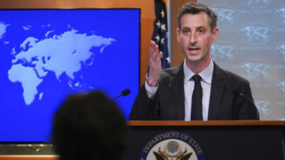 US pledges support for Taiwan after forced withdrawal of diplomats from Hong Kong