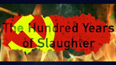 The Hundred Years of Slaughter