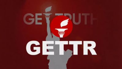 [Broadcast]The Rise of Gettr: Marking A New Era for Freedom of Speech